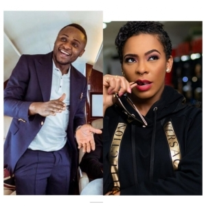 Ex-BBNaija housemate, Tboss speaks on 'childbirth', Ubi Franklin's connection